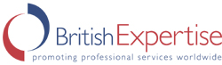 British Expertise logo